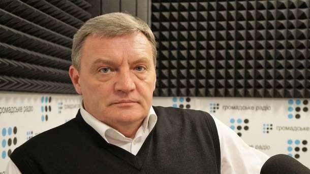 Заместителя председателя МинВОТ Грымчака задержали на полумиллионной взятке