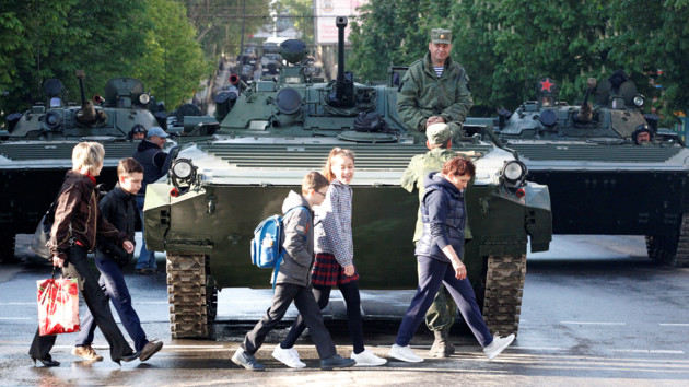 Эксперт назвал оригинальную версию обострения на Донбассе
