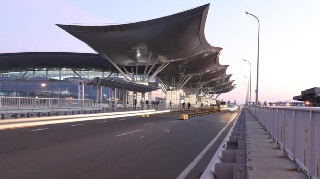 """Фото: міжнародний аеропорт """"Бориспіль""""/Facebook"""