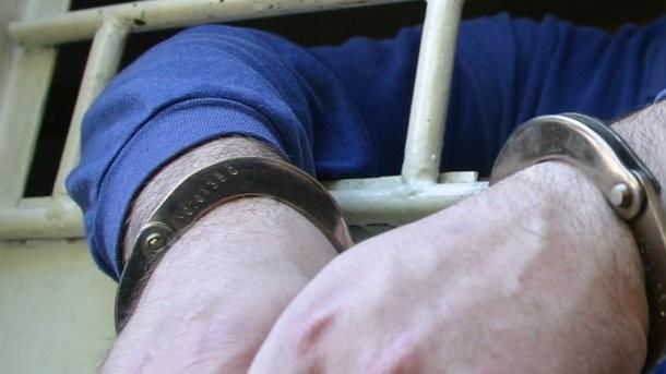 В Питере задержали участников митинга против войны в Украине