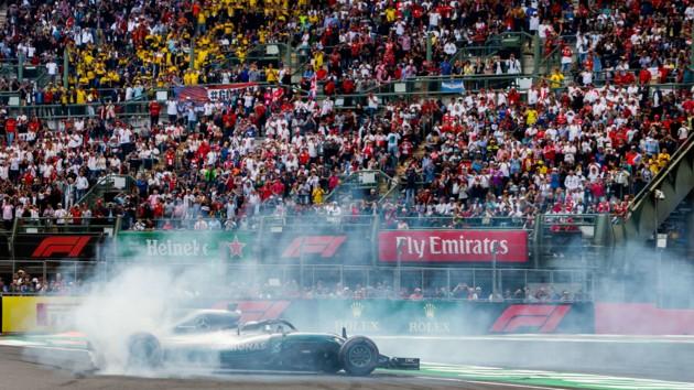 «Пожалуйста, только не август!»: пострадавшая Испания готова принять этап Формулы-1 уже в 2020 году
