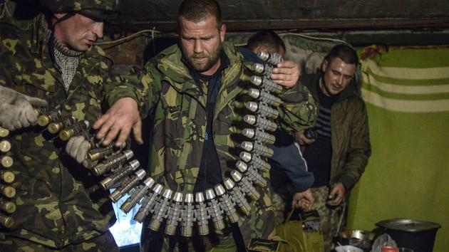День ЗСУ: українська армія серйозно посилилася , фото-1