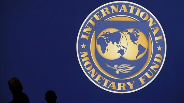 МВФ одобрил кредит для Украины на $5 миллиардов