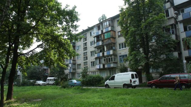 Реновация хрущевок: в Кабмине рассказали о новом законопроекте