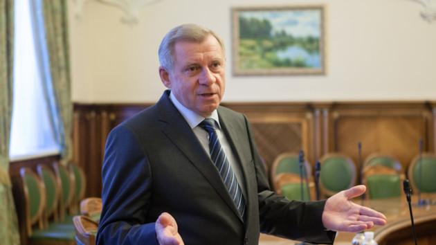 Верховная Рада уволила Смолия с должности главы НБУ