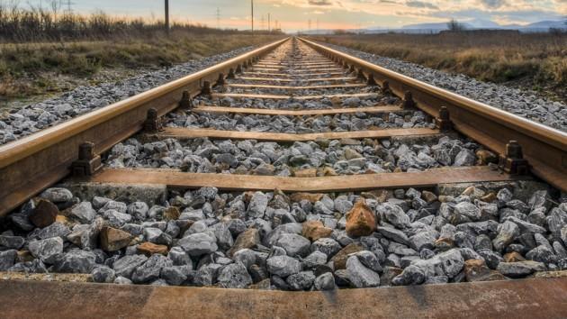 Во Львовской области поезд сбил мужчину