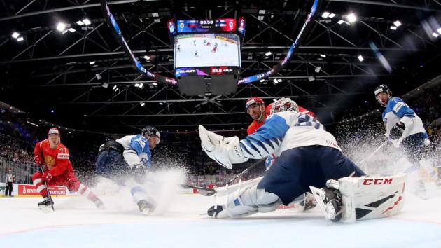 Стало известно, когда пройдет чемпионат мира по хоккею 2021 года