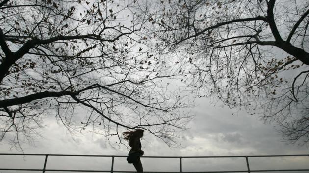 Заморозки и сильный ветер: в ГСЧС предупредили об ухудшении погоды в Украине