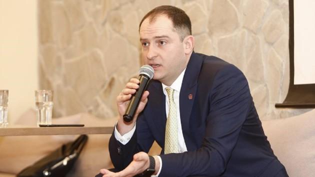 Экс-глава налоговой Верланов пытается через суд вернуть должность