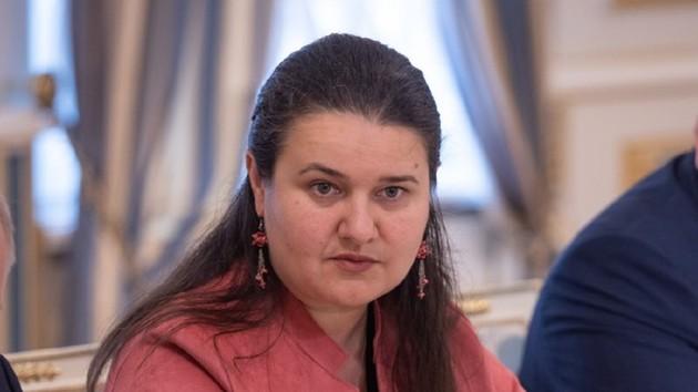 Маркарова назвала сумму оборонного бюджета на 2020 год