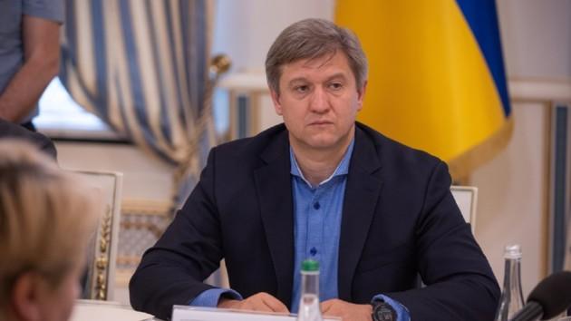 Данилюк объяснил, чем грозят попытки Коломойского вернуть себе ПриватБанк