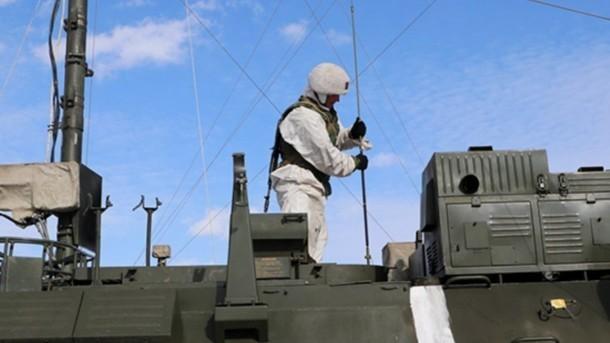 Россия готова бряцать оружием у границ Украины: запустит крылатые ракеты