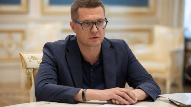 Баканов рассказал о следственных действиях с Цемахом