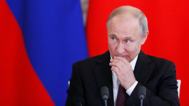 """Песков объяснил громкое заявление Путина о """"подаренных"""" другим странам землях"""