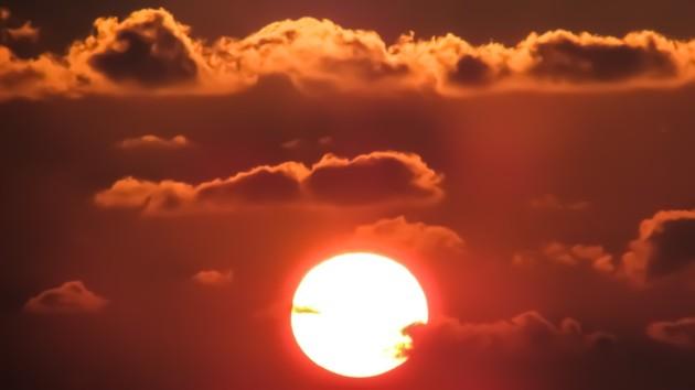Украинцев ждет испытание 34-градусной жарой: синоптики озвучили прогноз погоды на неделю
