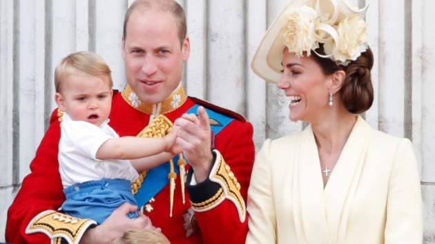 «У них королевские привилегии, но они не капризны»: Кейт Миддлтон рассказала, чем увлекаются их дети