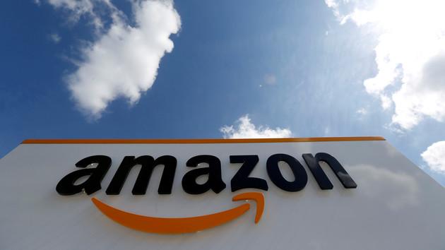 Работали в Крыму: США оштрафовали Amazon за нарушение санкций против России