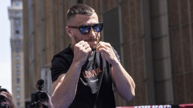 Без Усика: Василий Ломаченко назвал лучших боксеров мира