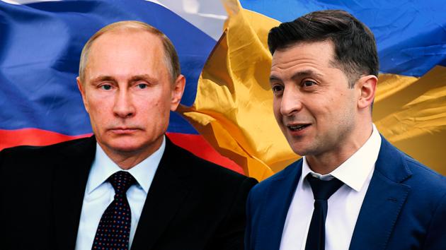 В Кремле рассказали, состоится ли телефонный разговор Зеленского с Путиным по обмену пленными