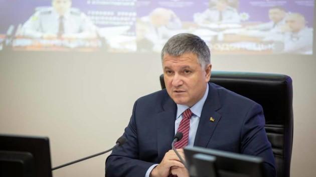 Аваков решил уволить руководителей Нацполиции четырех областей
