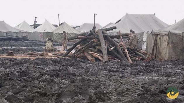 ГБР проверяет сведения о растрате на военном полигоне в Николаевской области