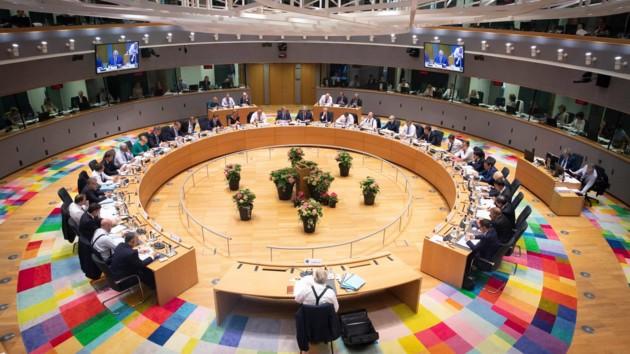 ЕС продлил персональные санкции за агрессию против Украины