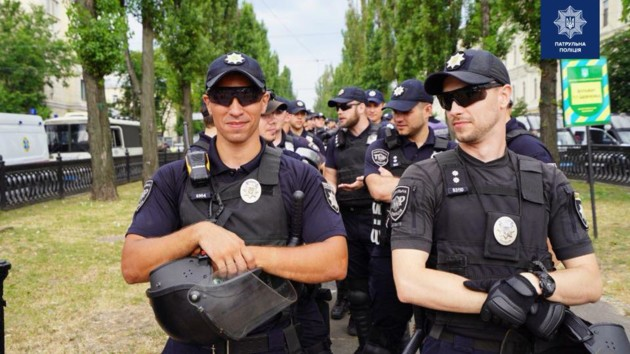 МВД готово работать на деоккупированном Донбассе: стали известны подробности