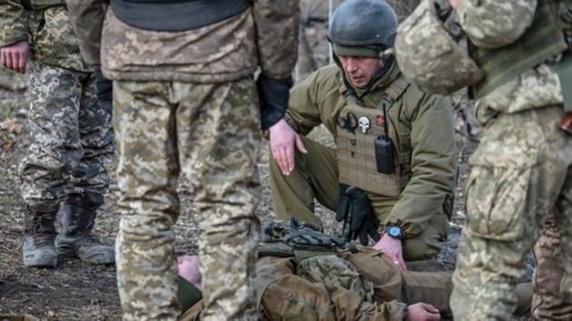 """""""Перемирие"""" на Донбассе: названо имя разведчика из Днепра, погибшего под обстрелом"""