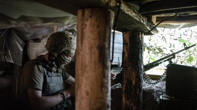 Боевики устроили 25 обстрелов на Донбассе: ВСУ понесли серьезные потери
