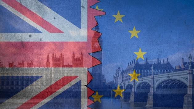 Зампредседателя лейбористов призовет к повторному референдуму о выходе Великобритании из ЕС