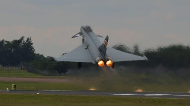 Eurofighter Typhoon 09