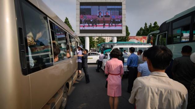 КНДР отказывается вести переговоры с Южной Кореей: стала известна причина