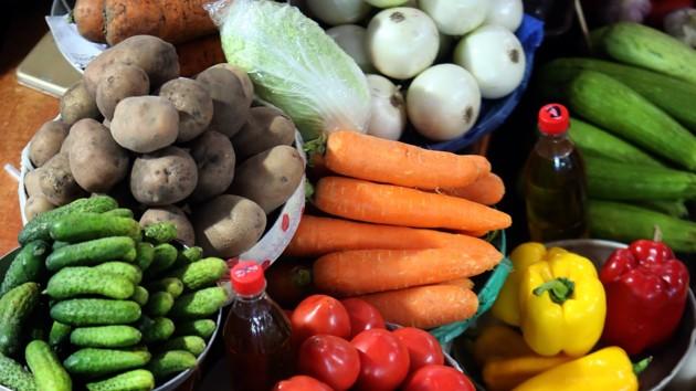 Украина установила рекорд по импорту овощей: аналитики подвели итоги сезона