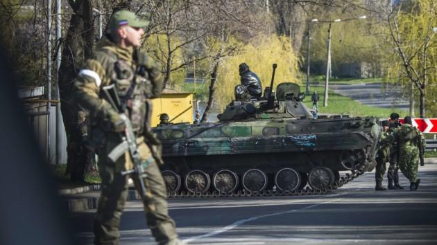 Боевики распродают российскую военную технику: Россия срочно принимает меры