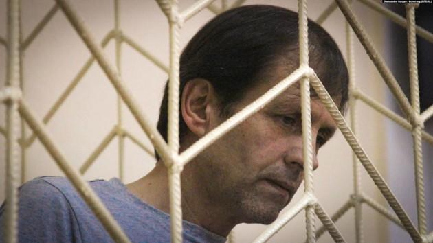 Адвокат сообщил о пропаже узника Кремля Балуха