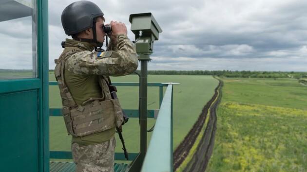"""На """"Стену"""" с Россией хотят потратить еще 4,5 миллиарда гривен: документ"""