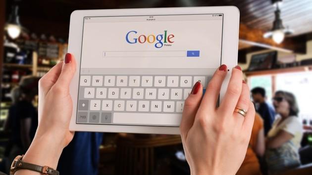 Пользователи сообщают о сбое в работе Google