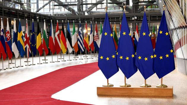 Виртуальный саммит Восточного партнерства: перспектива членства Украины в ЕС так и осталась за кадром