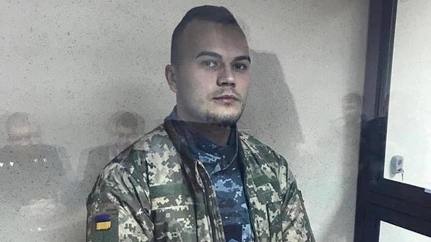 Освобожденный командир украинского корабля рассказал, как экипаж вел себя во время похода