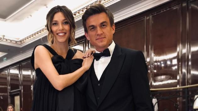 Регина Тодоренко и Влад Топалов посещают семейного психолога: причина