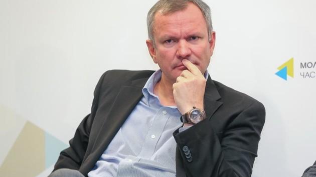 Официально: уволен скандальный президент Федерации велоспорта Украины