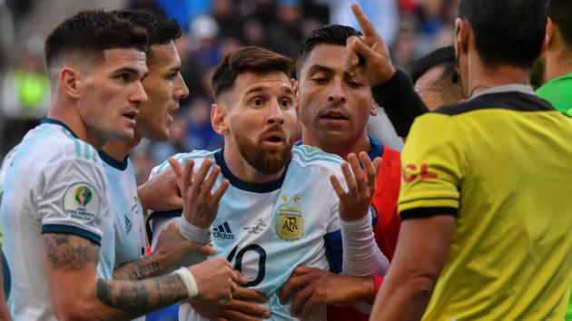 И на родине Месси уже не сыграют: чемпионат Аргентины завершили досрочно из-за коронавируса