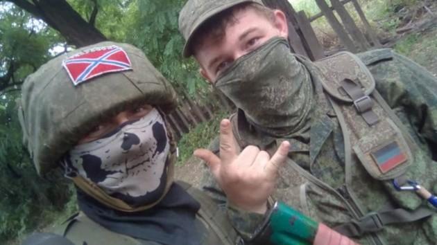 Российские наемники на Донбассе застрелили пятерых боевиков за изнасилование – соцсети