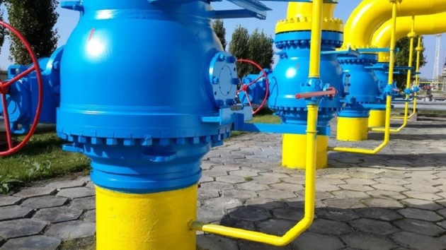 Украина и Молдова готовят новый маршрут импорта газа из Румынии: названа дата