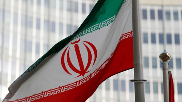 Иран отверг обвинения США об атаке на саудовские нефтяные объекты