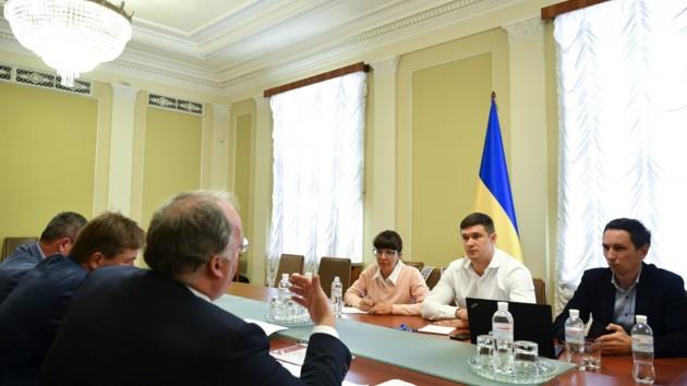 Глава Минцифры Федоров рассказал, что улучшит работу таможни