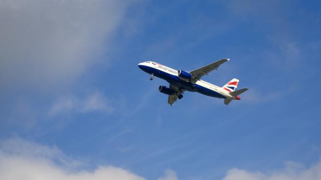 Около 20 тысяч пассажиров пострадали из-за компьютерного сбоя в British Airways
