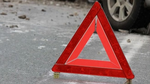 В результате ДТП в Киевской области погибли четыре человека