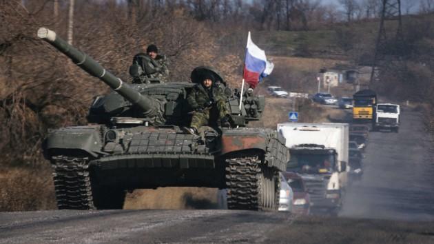 Глава Херсонской ОГА отреагировал на возможное вторжение России с Крыма