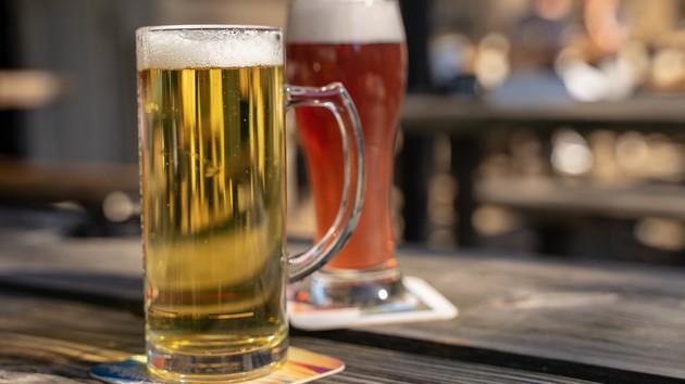 Отечественное пиво все больше пьют на Западе, и все меньше – в самой Украине